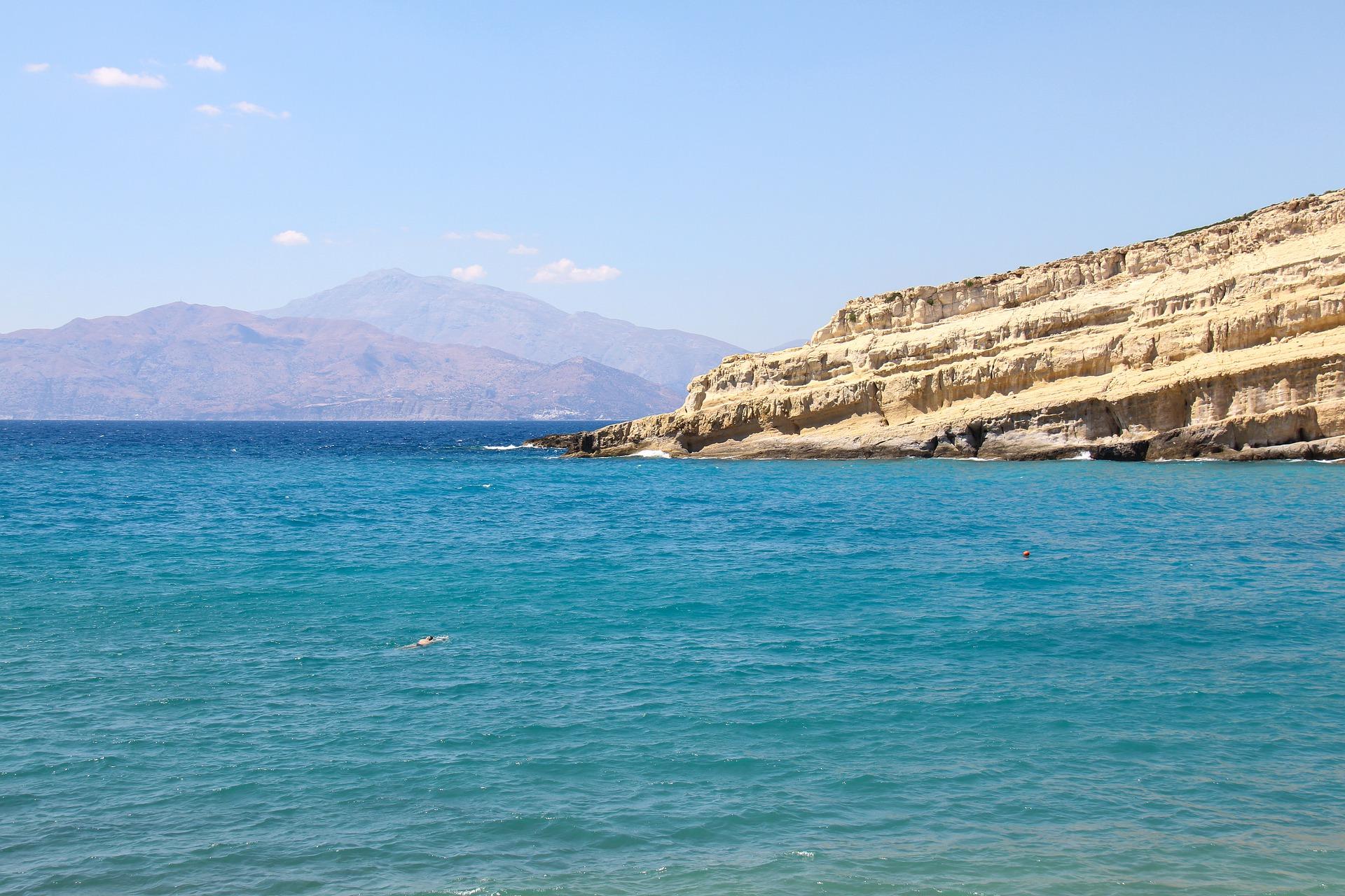 À la découverte de la Grèce et de ses trésors