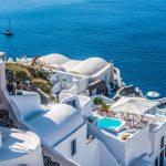 Les meilleurs hôtels à Oia