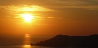 L'île de Thirassia : à proximité de Santorin