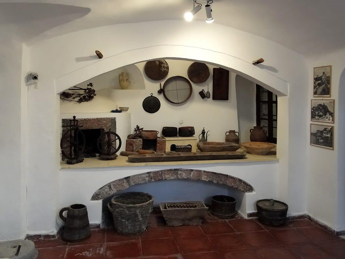 Que voir au Centre culturel Megaro Gyzi ?