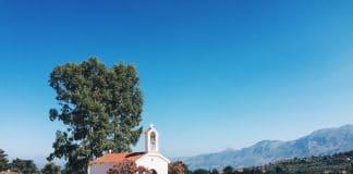 La plus grande île grecque: la Crète