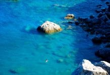 Les trésors de la mer Égée