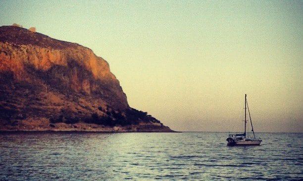 La péninsule grecque