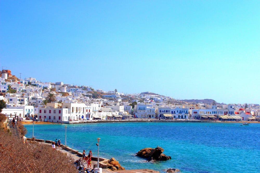 Que devez-vous savoir sur Mykonos ?