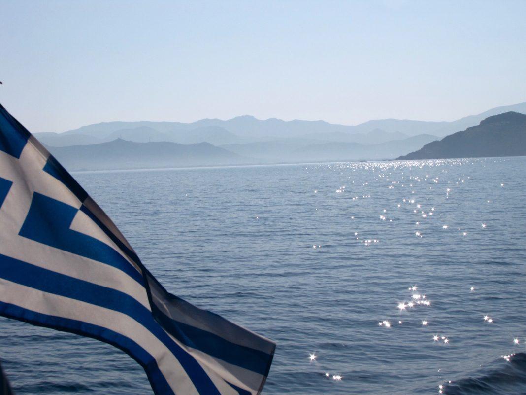 Les îles inhabitées des Cyclades