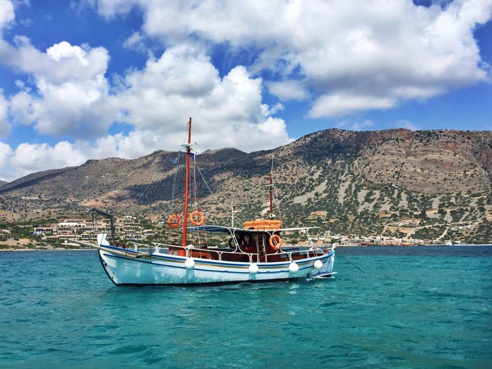 Bref point sur la Crète