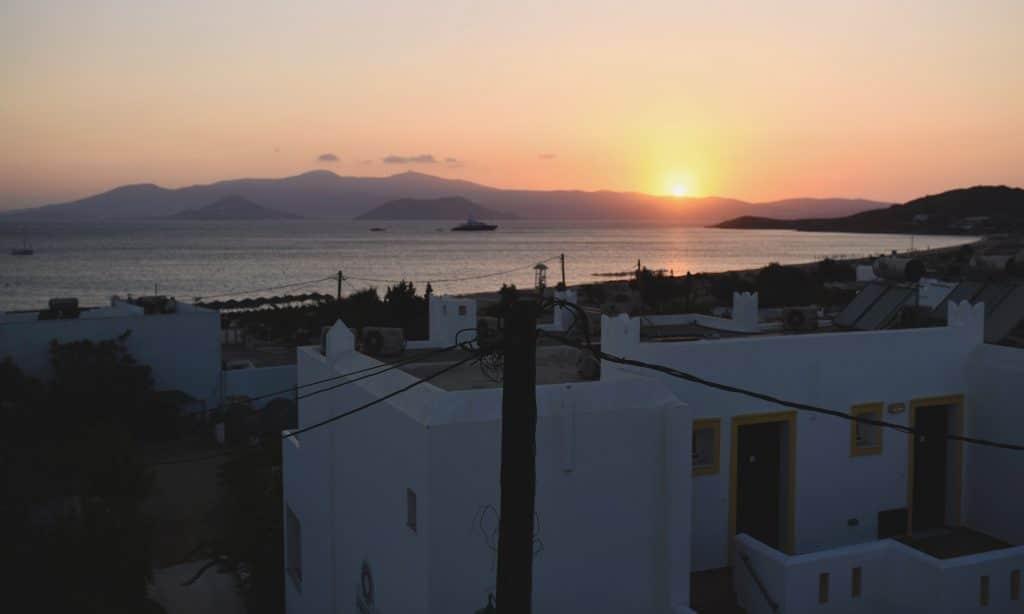 3 choses à faire sur Naxos