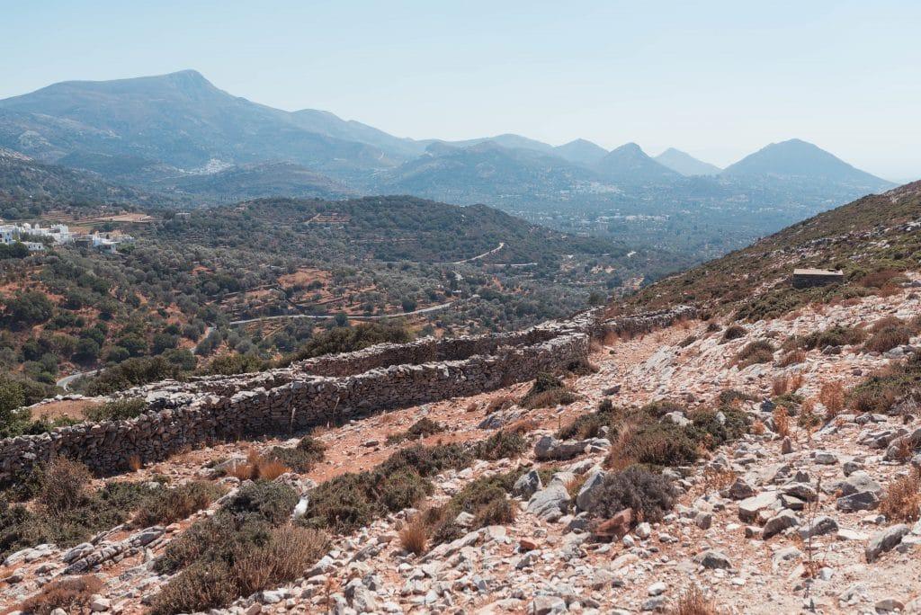 Tout savoir sur l'île de Naxos