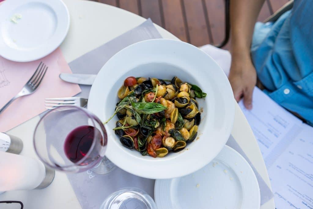 Goûter la gastronomie grecque